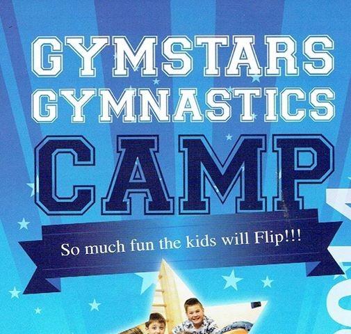 Gymstars SummerSault Camp