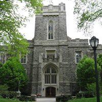 Fordham University Cili 2018