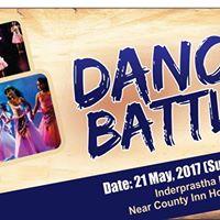 Dance Battle-4