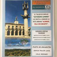 Inauguracin ruta &quotAlmorox villa con encanto&quot