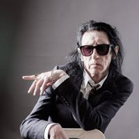 Dr. John Cooper Clarke at Brighton Dome