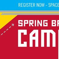 Spring Break Camp Jr. Navigators Camp