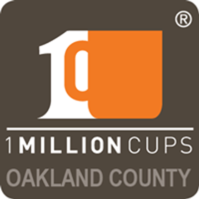 1 Million Cups Oakland County