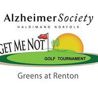 Forget-Me-Not Golf Tournament (Haldimand Norfolk)