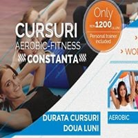 Curs Calificare Instructor Aerobic-Fitness &amp Personal-Trainer