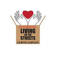 Living On The Streets - Giving it back to Society