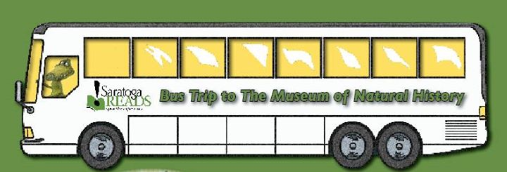 Bus Trip to the American Museum of Natural History