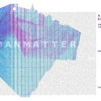 Human Matter - A Collective Art Exhibition