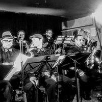 The Prime Rib Big Band at Irenes Pub Feb edition