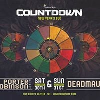 Countdown New Year Eve  2017