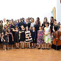 CMA Open Recital 34