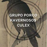 Grupo Porco Kavernosos(ES) e Culex - Santa Praa
