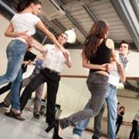 Cha Cha Salsa &amp Bachata -Latin Dance Sampler Thurs Aug 24 2017