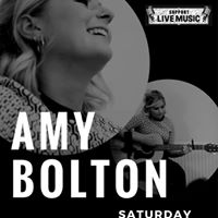 Amy Bolton New performer to Butters