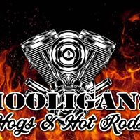 Hogs and Hot Rods KICK OFF EVENT