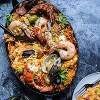 La Cucina Spagnola