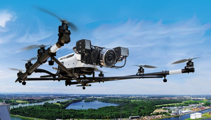 Preparatory Course for CAAS Unmanned Aircraft Operator Permit (UOP)