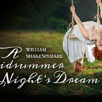 A Midsummer Nights Dream. Haz Teartring