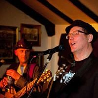 Henry Priestman &amp Loved Up Les