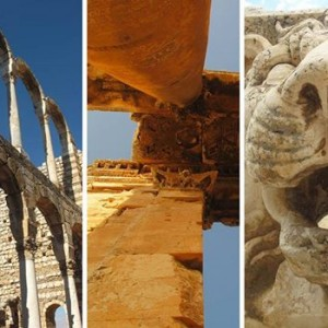 Baalbek &amp Anjar - Guided Tour with Lunch