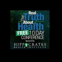 The Real Truth About Health Free 10 Day Conference