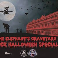 Rock Halloween Special at The Elephant