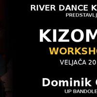 River Dance Karlovac Kizomba Workshops