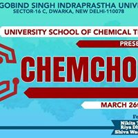 ChemChord 2018- Annual ChemE Fiesta of USCT