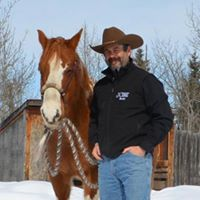 HorsemanshipObstacle Course Clinic with Scott Phillips
