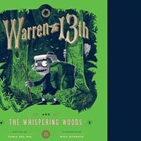 Tania Del Rio presents Warren the 13th &amp The Whispering Woods
