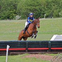 Horseware Hunter Trial Championship - 80cm Pairs class