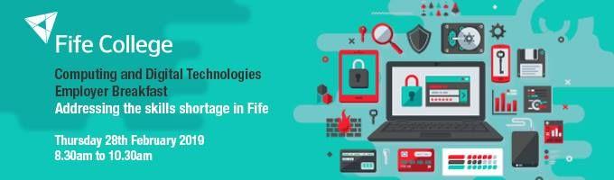 Computing & Digital Technologies Employer Breakfast