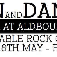 Jon &amp Danny LIVE at Aldbourne Club