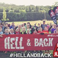 HELL &amp BACK Junior