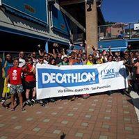 ParmaSkating &amp Decathlon