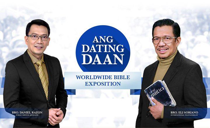 Ang dating daan cagayan de oro