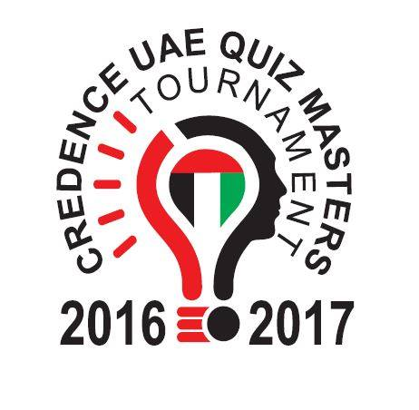 The Credence UAE Quiz Masters Tournament 2016-17