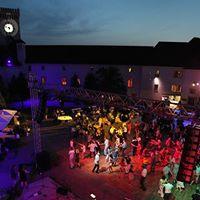 Latino plesni veer z zasedbo Los Seores  Dance Evening