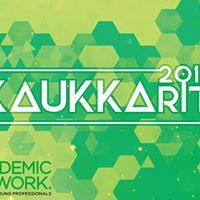 Kaukkarit 2017