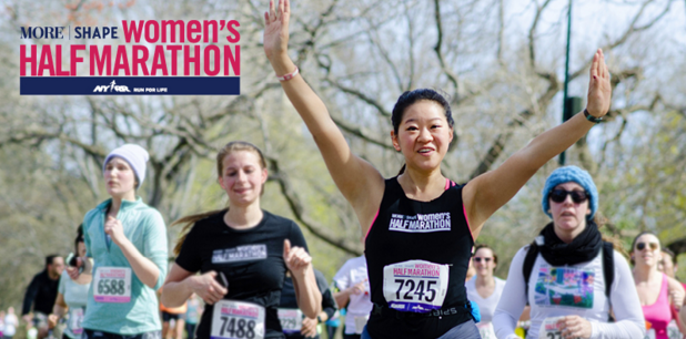 Image result for shape women's half marathon
