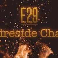 Entry 29 Fireside Chat Series - Sasa Sestic