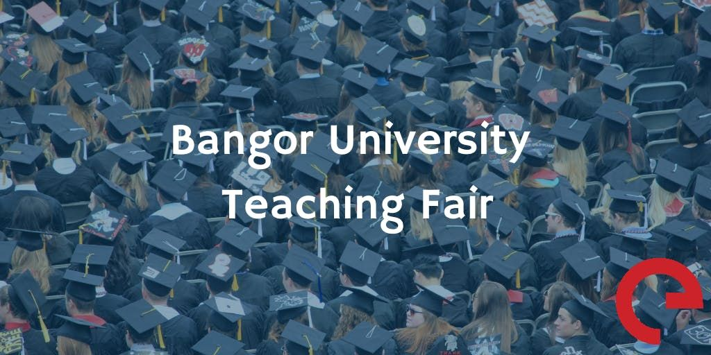 Bangor University Teaching Fair
