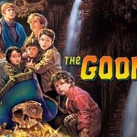 Finally Friday The Goonies