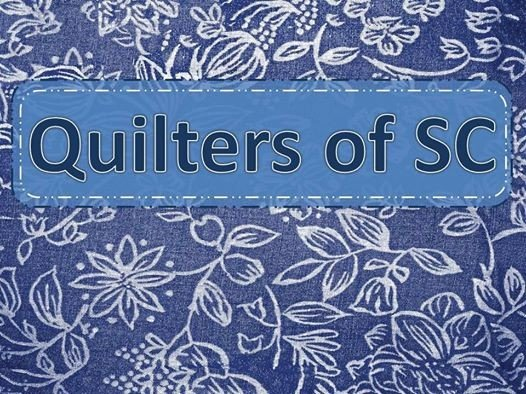 Quilt show at The Quilting Expo In Columbia SC