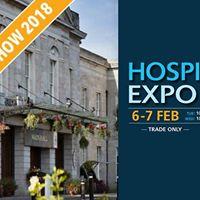 Hospitality Expo 2018