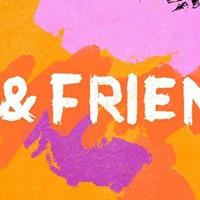 FREE RH &amp Friends  27 April 2018