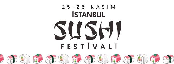 stanbul Sushi Festivali