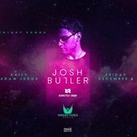 Josh Butler at The Wright Venue (Free Party)