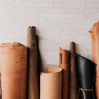 Leatherwork Workshop