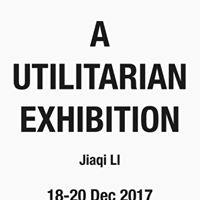 Jiaqi - A Utilitarian Exhibition